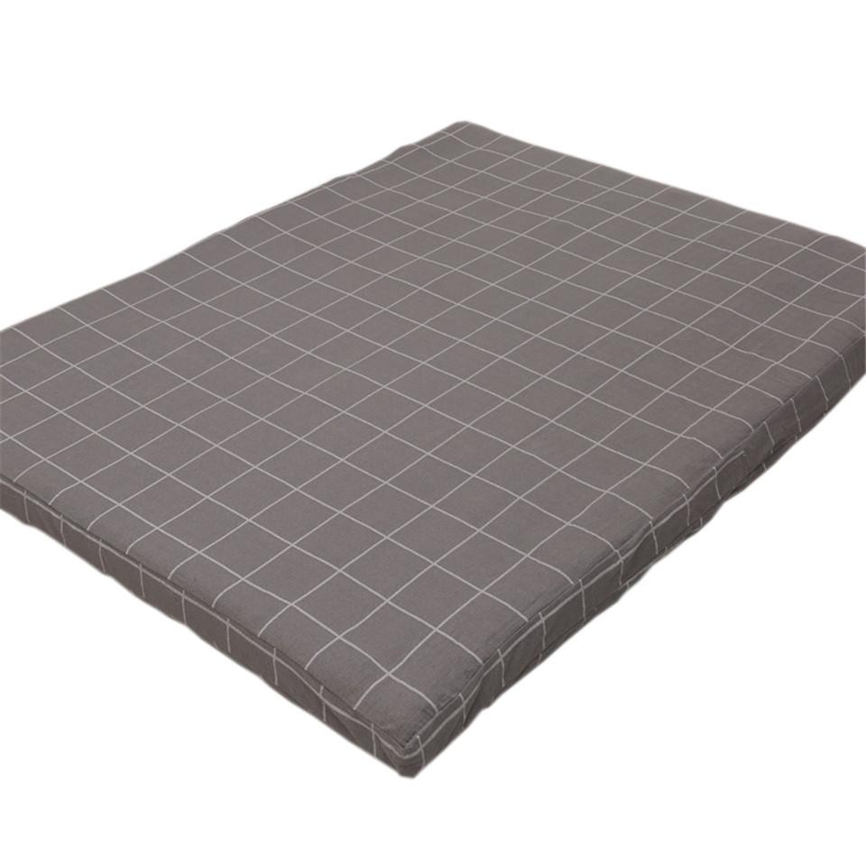 棕织缘山棕床垫