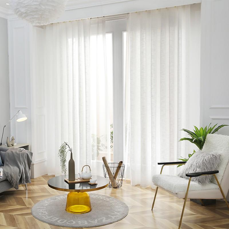亨丽家纺绍兴柯桥亨妮家居用品有限公司丨怎么分辨窗帘布料好坏
