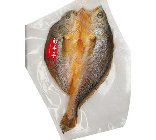 湛江万邦水产有限公司好丰年海产:你分得清黄花鱼吗