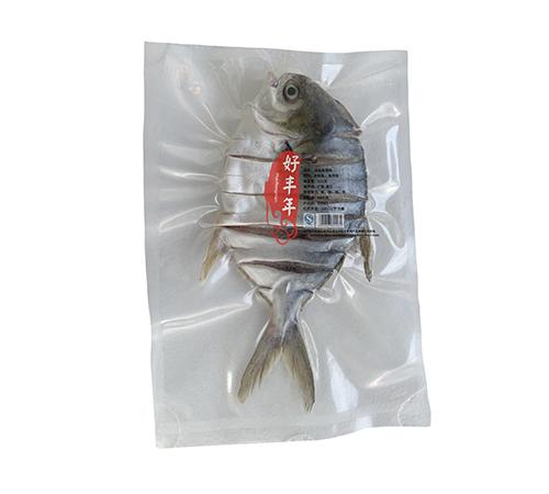 湛江万邦水产有限公司好丰年海产金鲳鱼干让你享受美味