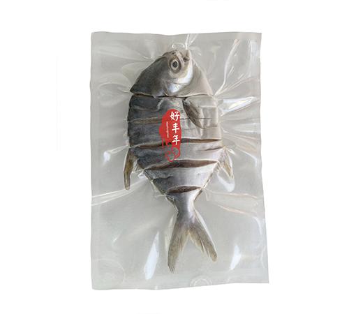 好丰年海产湛江万邦水产有限公司香煎金鲳鱼成为下饭神器