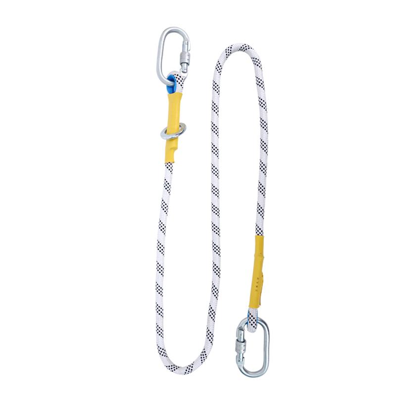 山东惠民汉威化纤制品有限公司|攀乐防护用品:户外装备之安全带