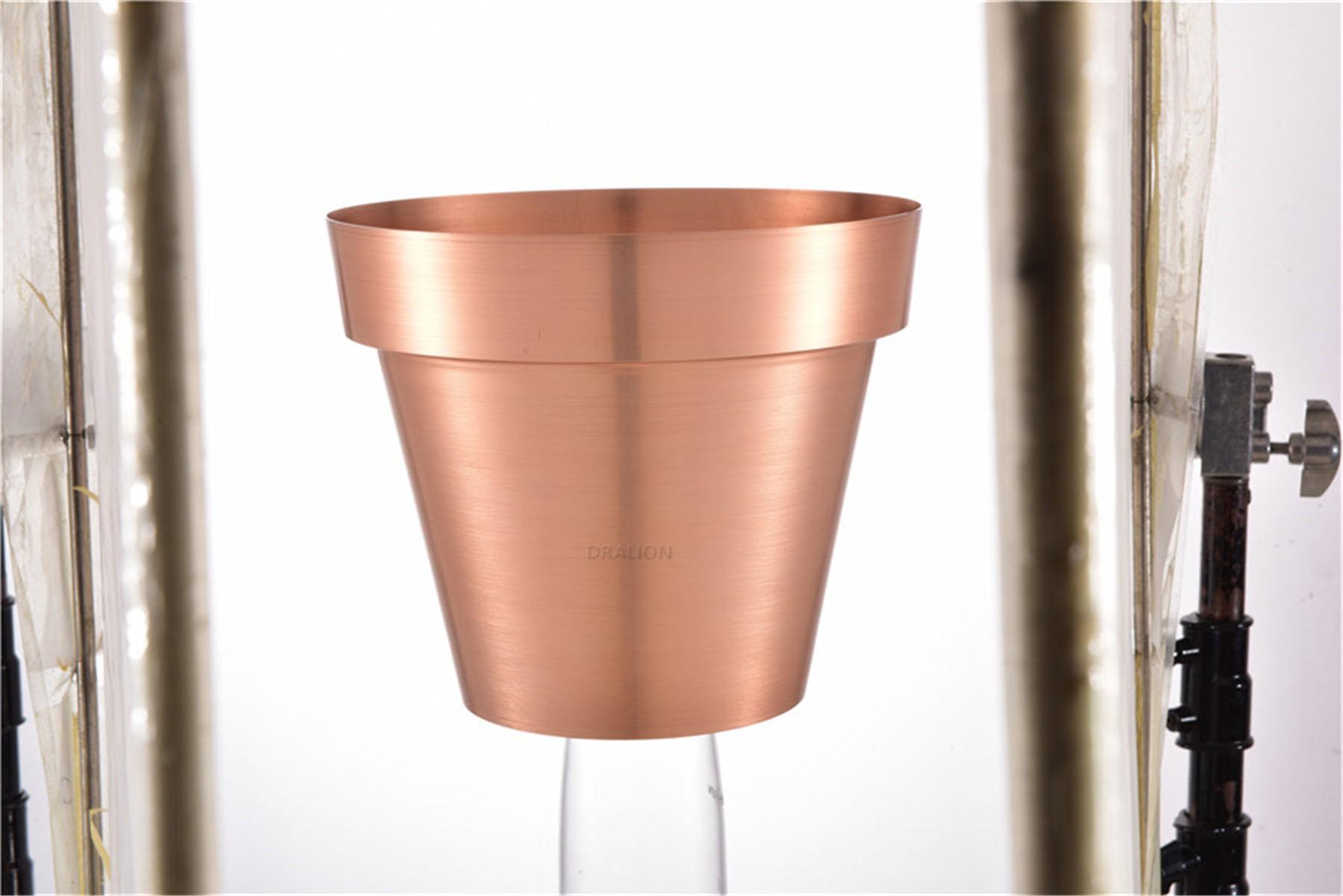 浙江武义华东实业有限公司|dralion花盆:花盆与空间的搭配