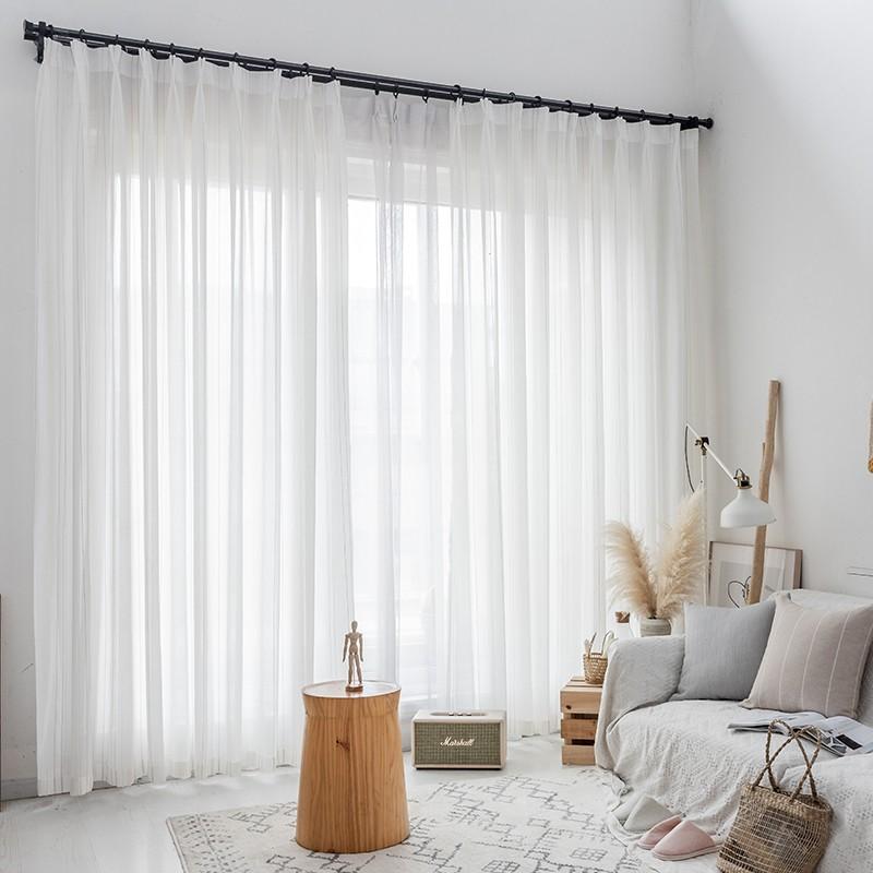 亨丽家纺:四种窗帘材质让你购买不吃亏