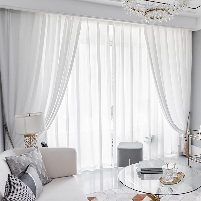 亨丽家纺丨窗帘布艺应该要怎么选择呢