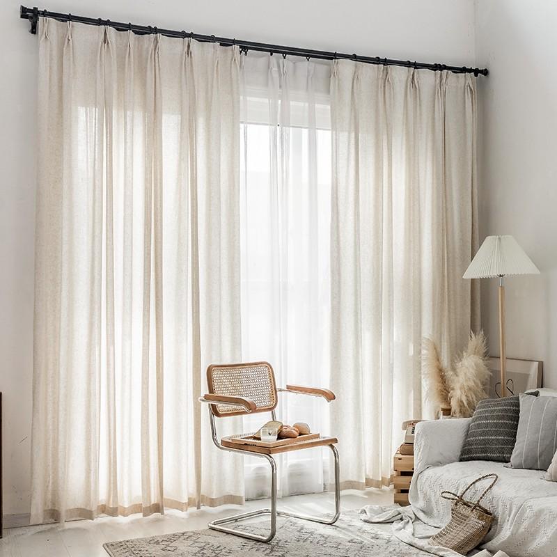 亨丽家纺:窗帘搭配有技巧