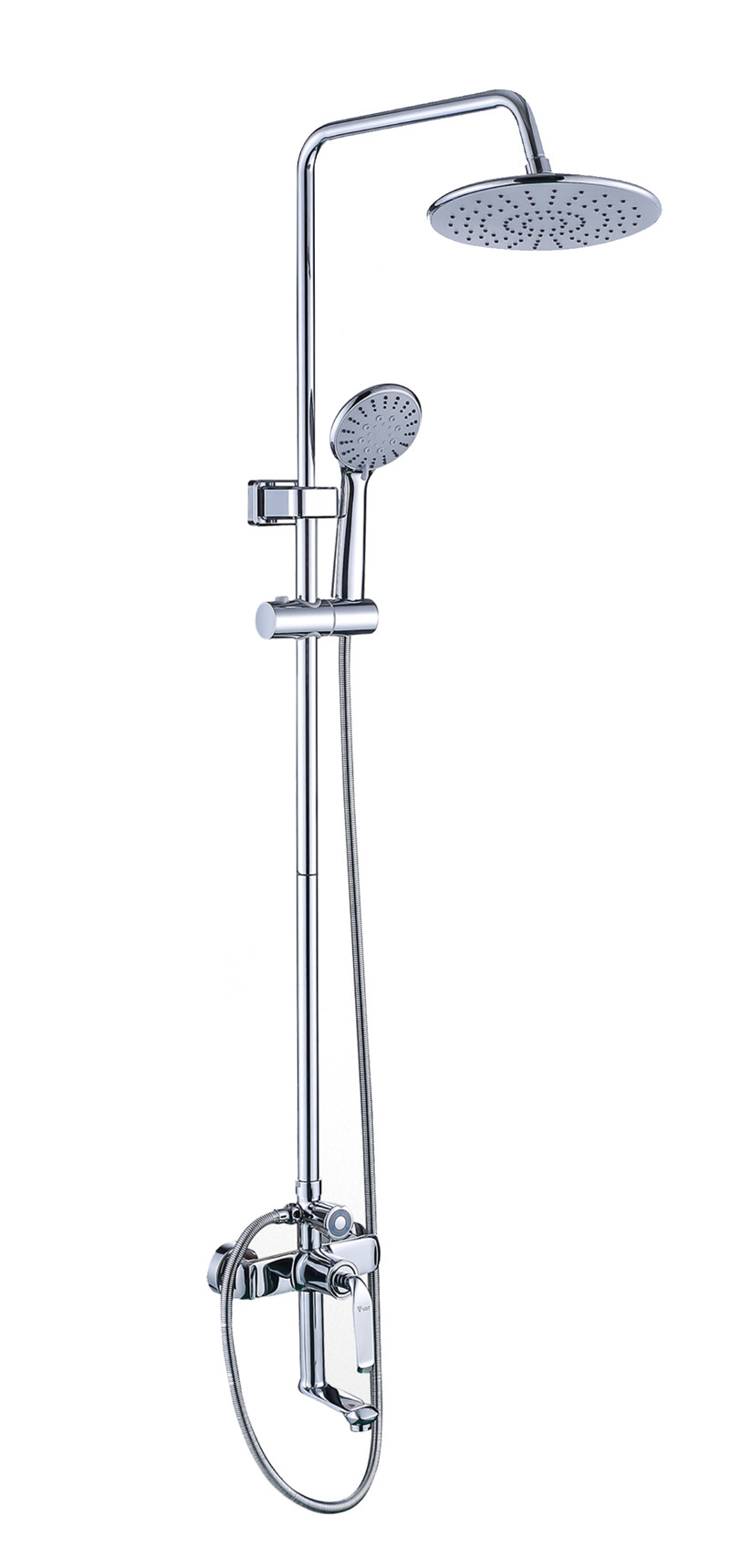 纽博士NEWPORTBRASS:浴室花洒要怎么选择好呢