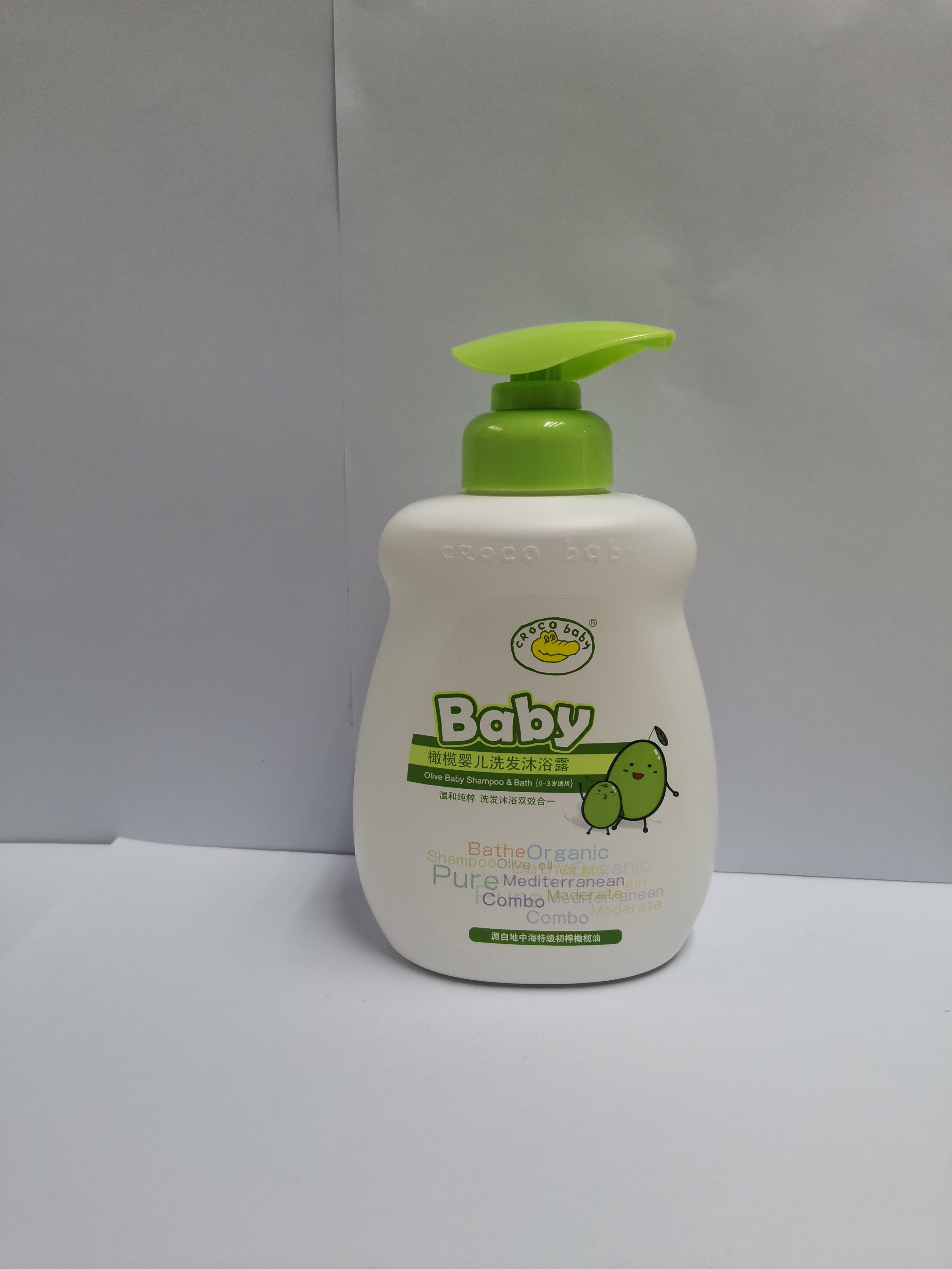 650g橄榄婴儿洗发沐浴露-正面.jpg