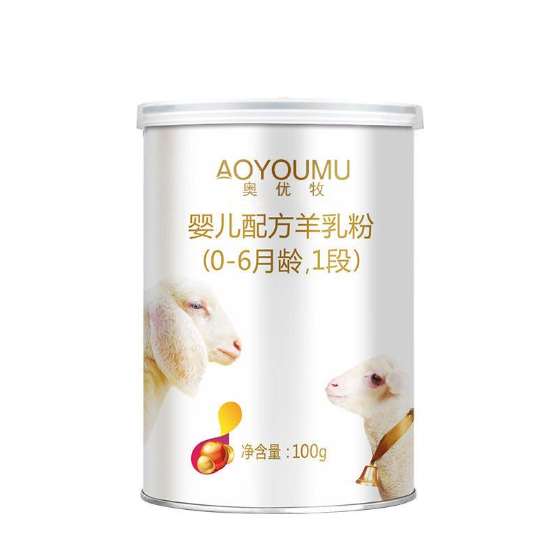 奥优牧羊奶粉