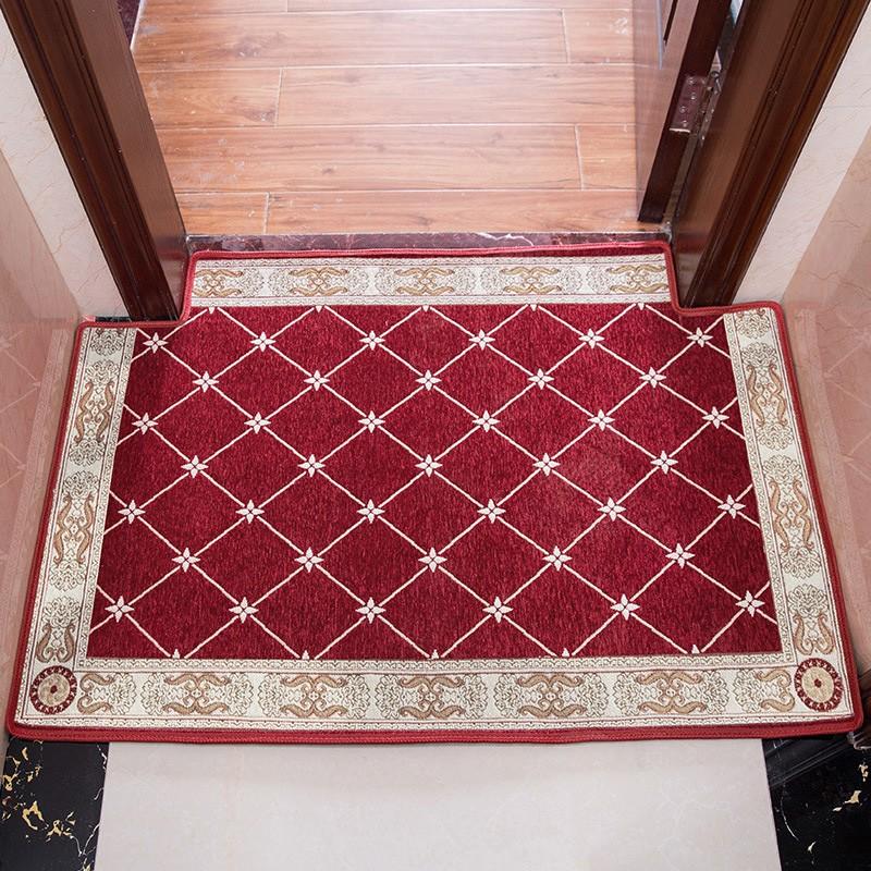 湖北辰信家居用品有限公司:选购客厅地垫的技巧