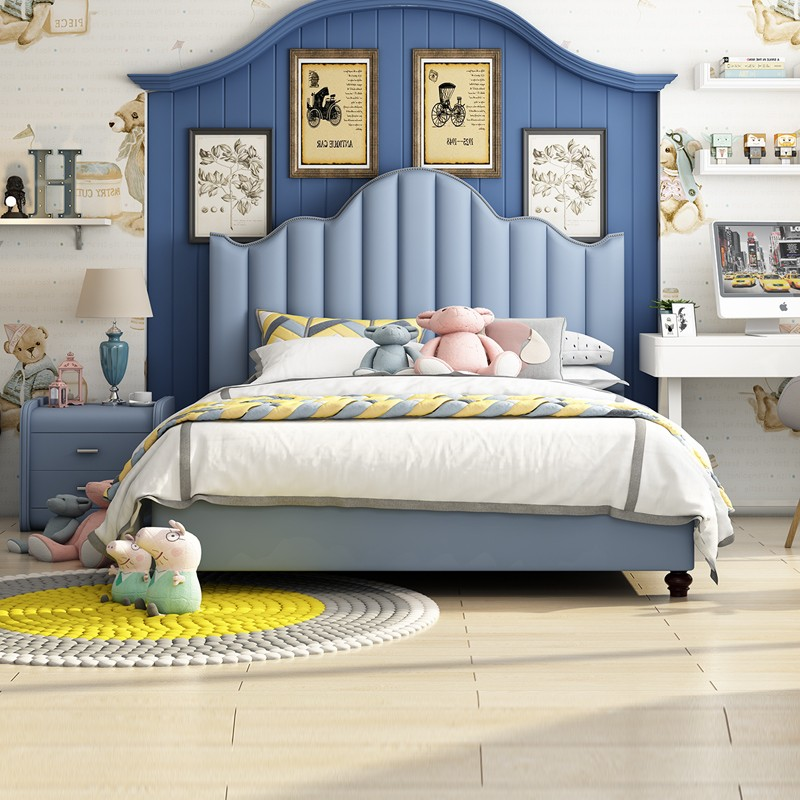 卓诗曼儿童家具
