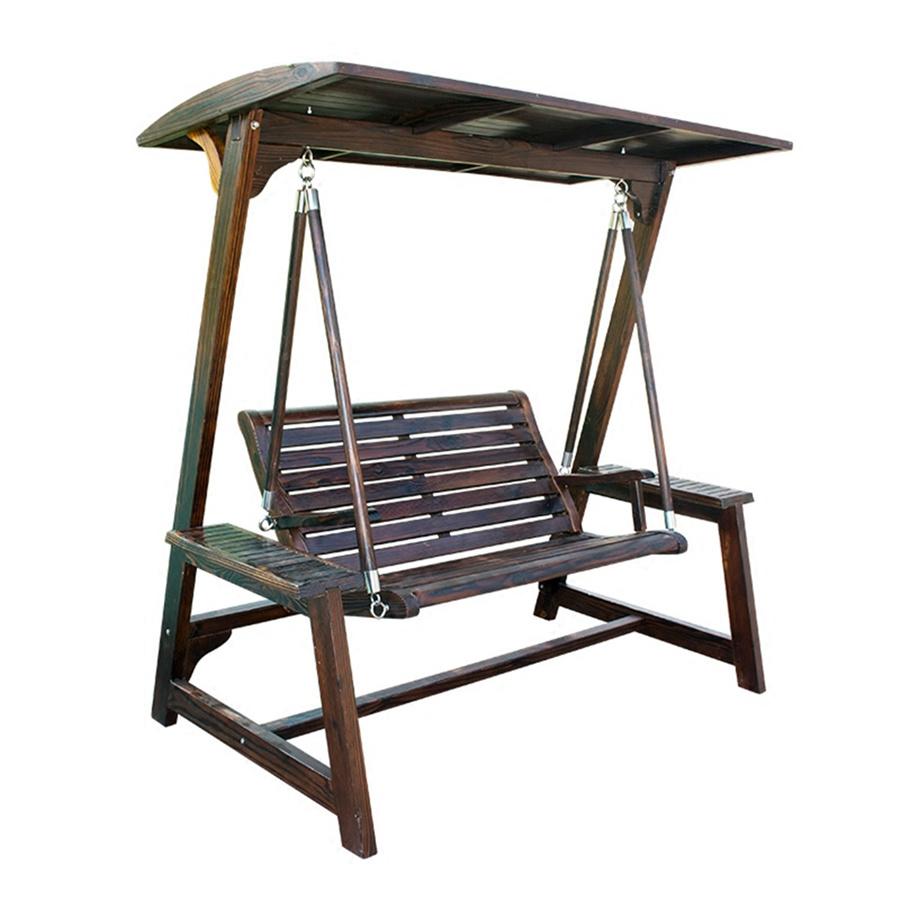 孚匠实木家具上海福巨木业有限公司:防腐木桌椅是什么呢