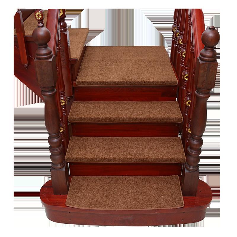 旺易WY金华市旺易地毯有限公司:楼梯地毯防滑还美观