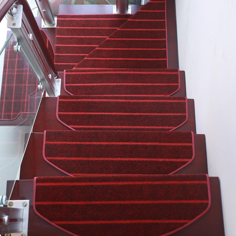 旺易WY金华市旺易地毯有限公司:楼梯地毯铺什么好看