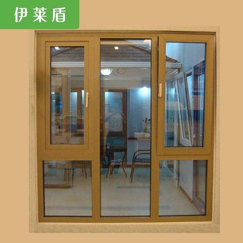 佛山伊莱盾门窗有限公司|伊莱盾门窗:铝合金门窗有哪些种类