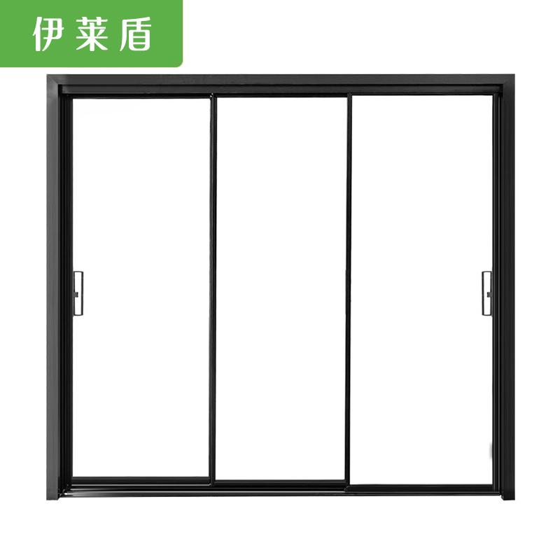 佛山伊莱盾门窗有限公司|伊莱盾门窗:铝合金门窗的特点