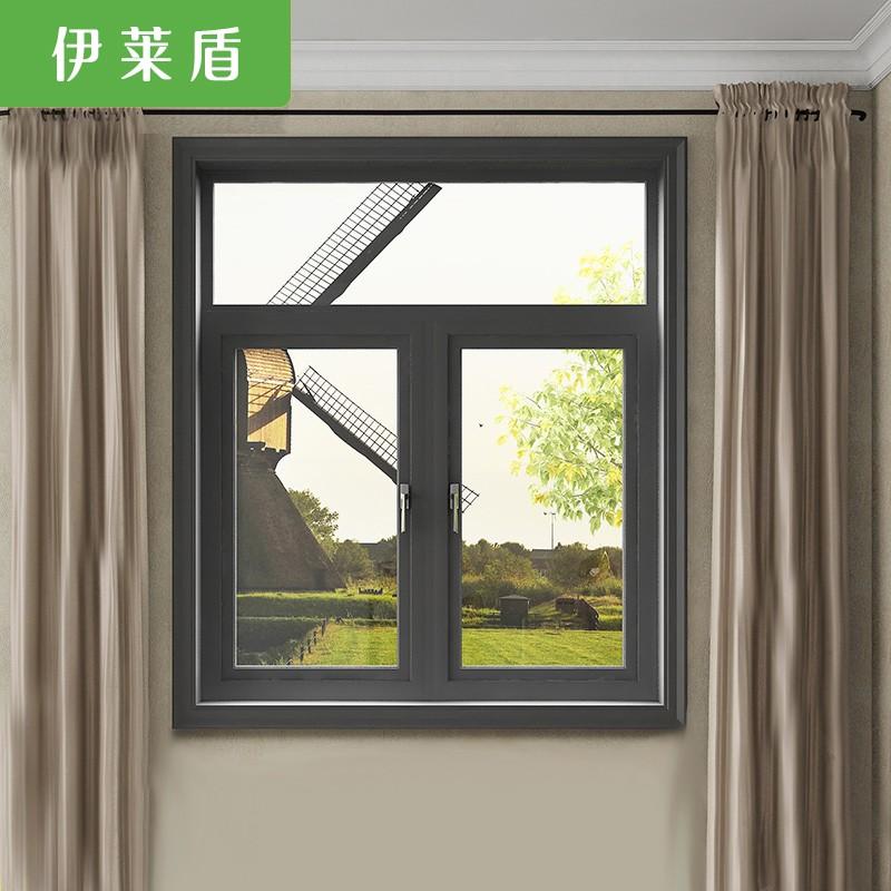 佛山伊莱盾门窗有限公司|伊莱盾门窗:铝合金门窗特点你了解吗?