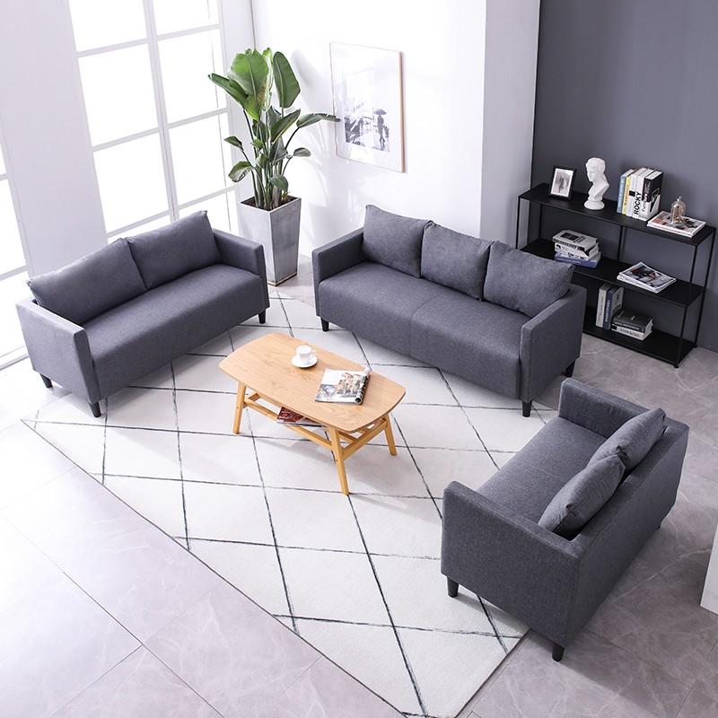 尊尼曼住宅家具保定西河柳商贸有限公司:组合沙发的选购方法