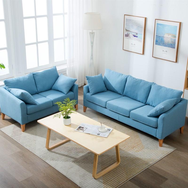 尊尼曼住宅家具保定西河柳商贸有限公司:皮沙发好还是布沙发好