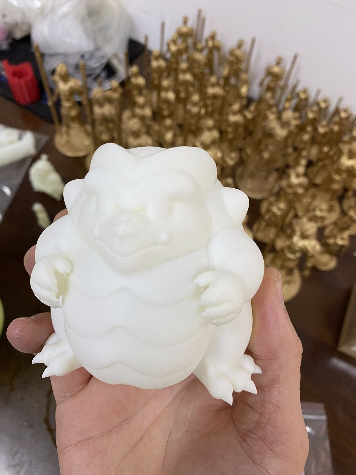 星宙3D打印服务
