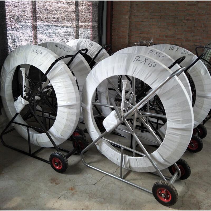 泰州市尚好机械设备有限公司|瑞力普五金用品:穿线器的介绍